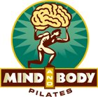 Mind and Body Pilates Logo